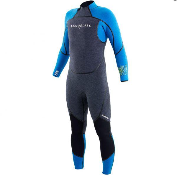 AquaFlex 3, 5 & 7mm Jumpsuit - Men's