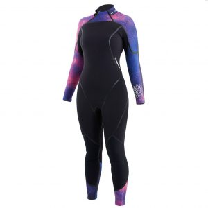 AquaFlex 3, 5 & 7mm Jumpsuit - Women's