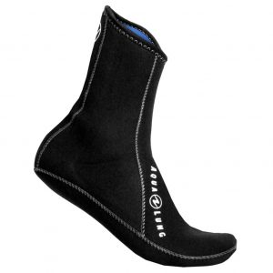 Aqua Lung Ergo Neoprene Sock High Top