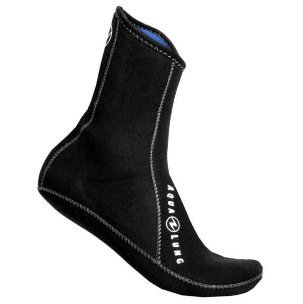 Aqua Lung Ergo Neoprene Sock High Top