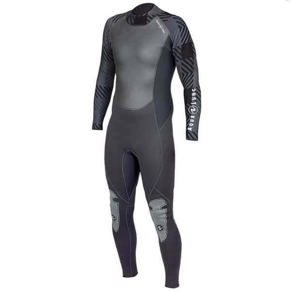 Aqua Lung Hydroflex 1mm Jumpsuit - Men's