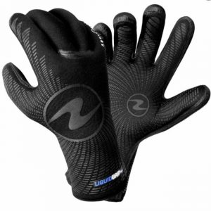 Aqua Lung Liquid Grip Gloves