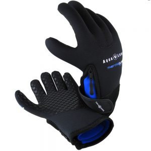 Aqua Lung Themocline Zip Glove 5mm