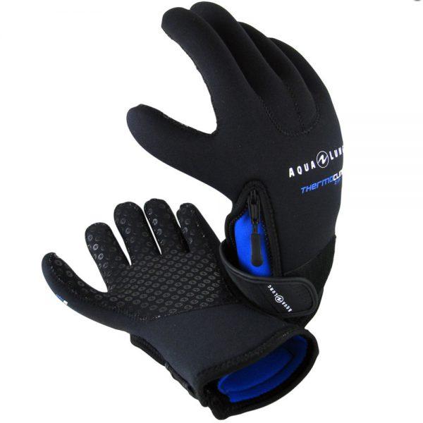 Aqua Lung Themocline Zip Glove 5mm