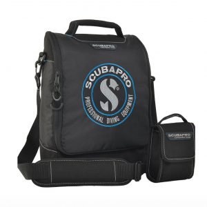 Regulator Bag+Computer Bag