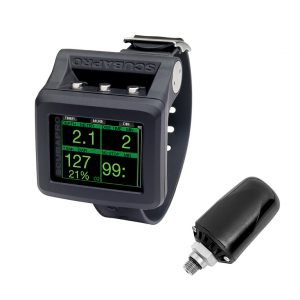 G2 Wrist with FREE Transmitter