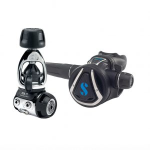 MK11/C370 DIVE REGULATOR SYSTEM, INT