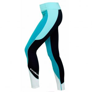 UPF 80 Women's T flex Leggings
