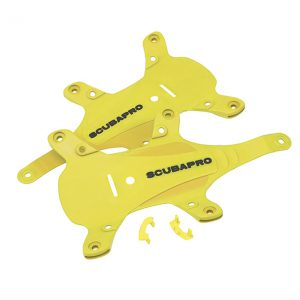 SCUBAPRO Hydros Pro Color Kits